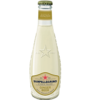 Sanpellegrino Ginger Beer in vetro
